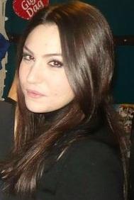 Francesca Sterzi