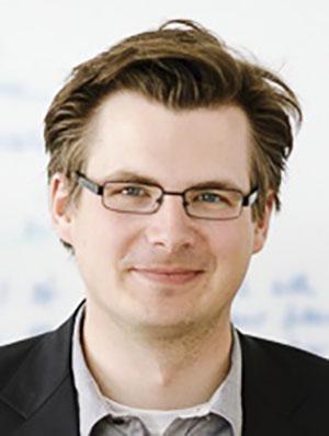 Gerrit Kurtz