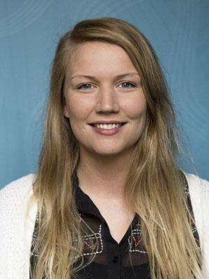 Ida Rudolfsen