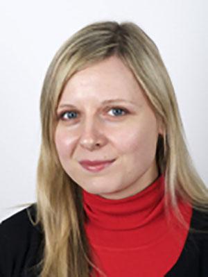 Natalia Moen-Larsen