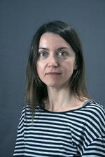 Tatiana Stankovic