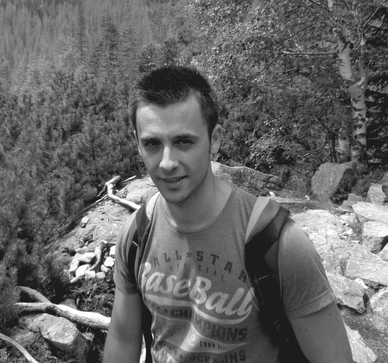 Aleksander Zdravkovski