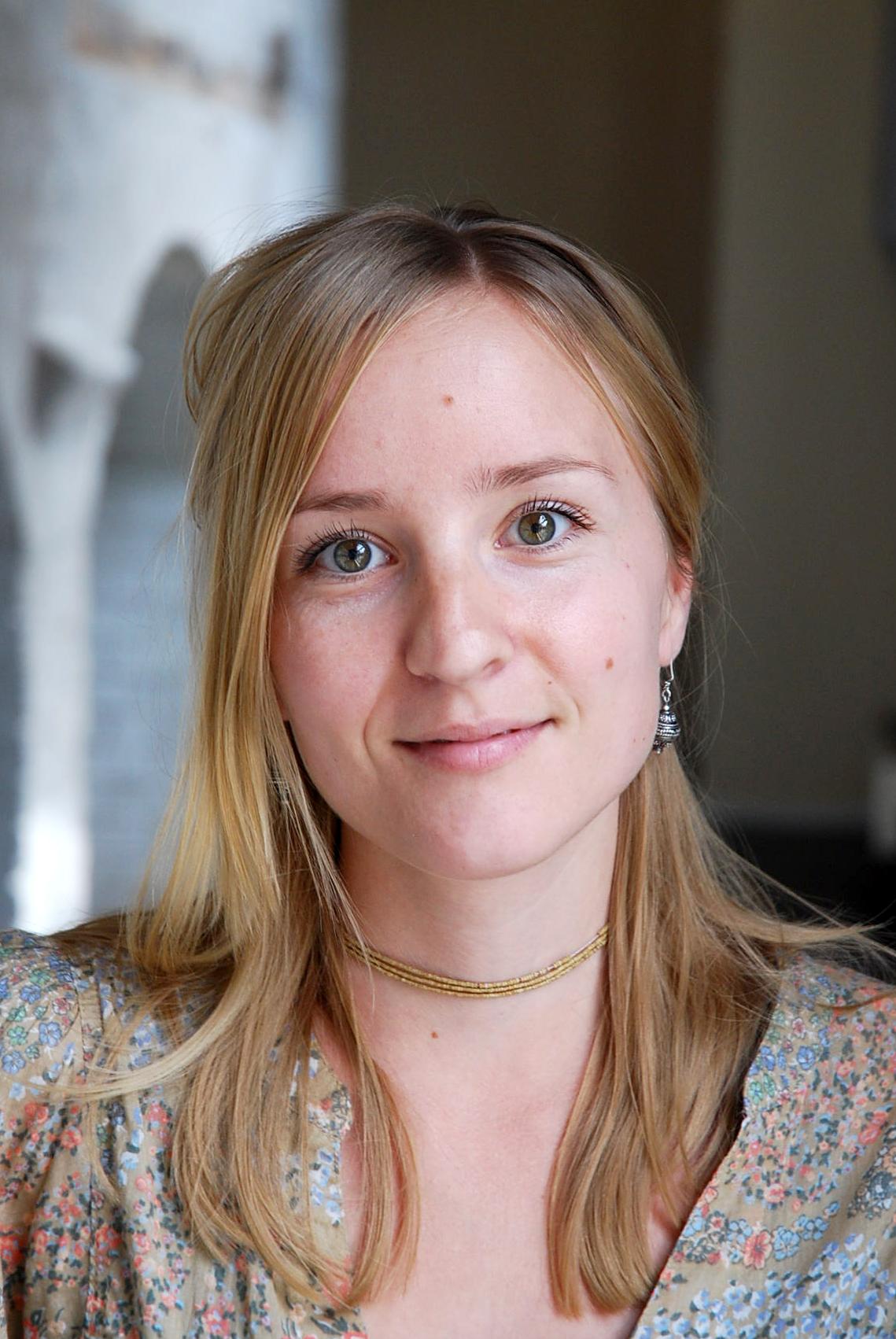 Elida Kristine Undrum Jacobsen