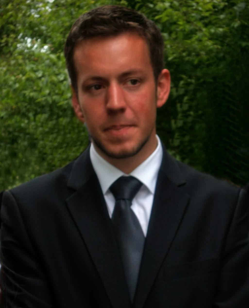 Benjamin Schaller