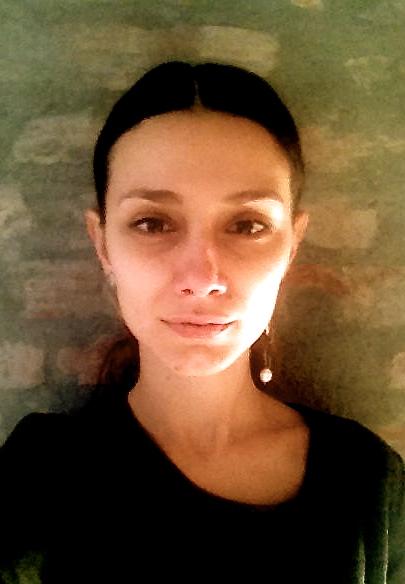 Ervjola Selenica