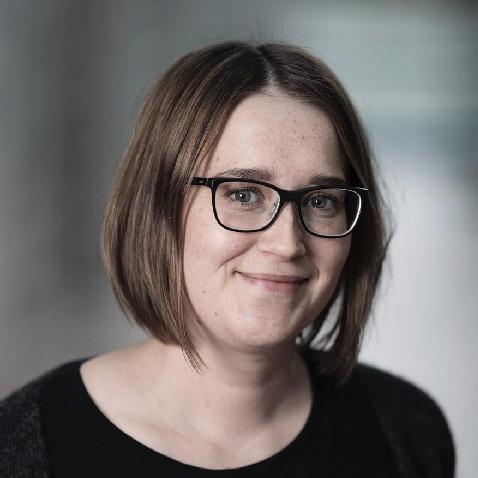 Ingrid Vik Bakken