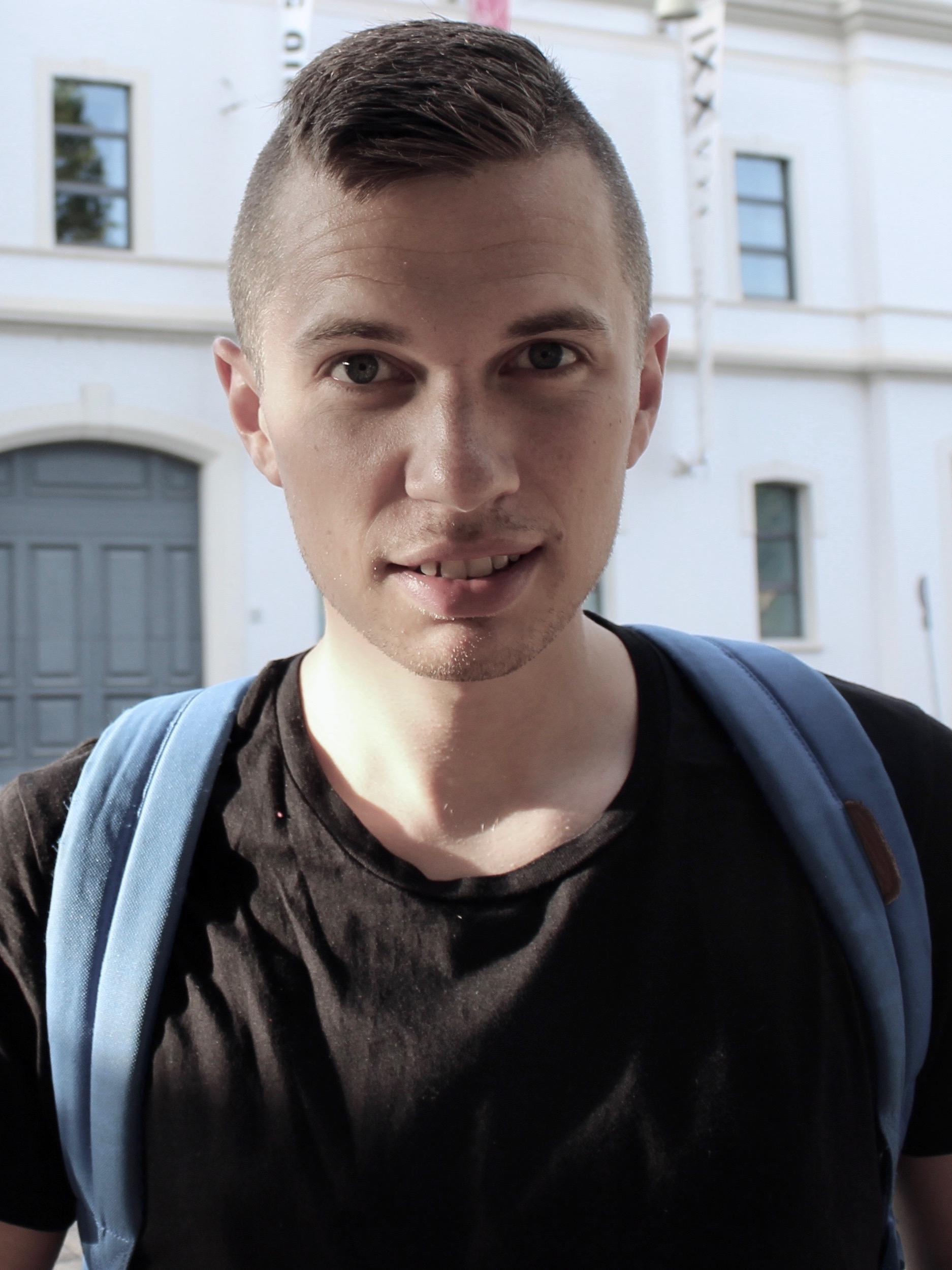 Lukas Slothuus