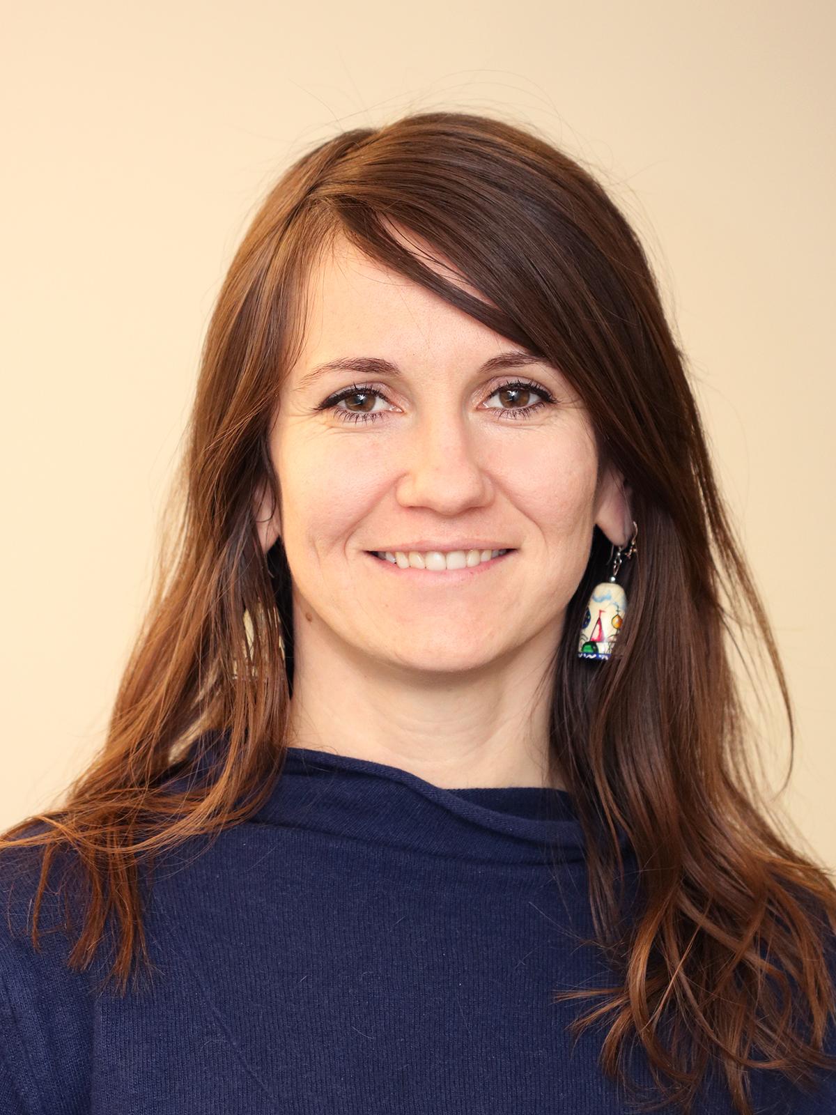Anastasia Kriachko Roeren